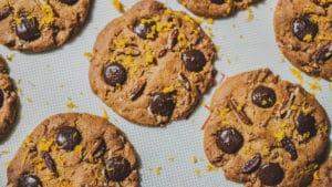 cookies gateaux