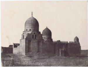 Palais du Sultan Mamelouk